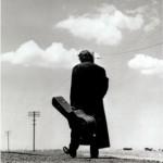 Johnny Cash läuft davon