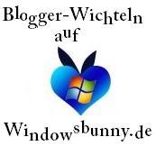 Blogger-Wichteln