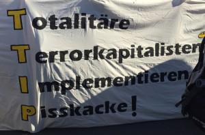 TTIP-Banner